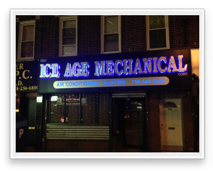 Ice Age Mechanical - Brooklyn, NY